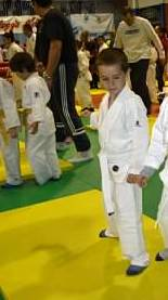Version Judoca