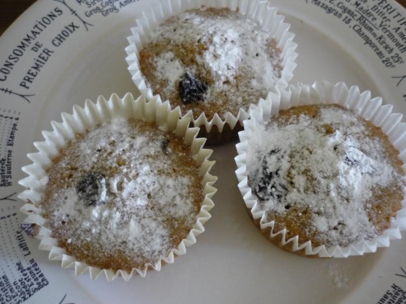 Ideales con un poco de azúcar glas :)