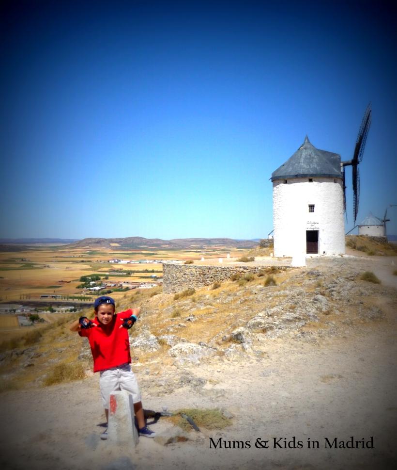 Quijote siglo XXI
