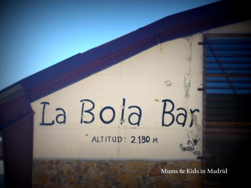 La Bola Bar
