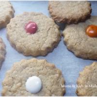 Cookies de limón by M&K