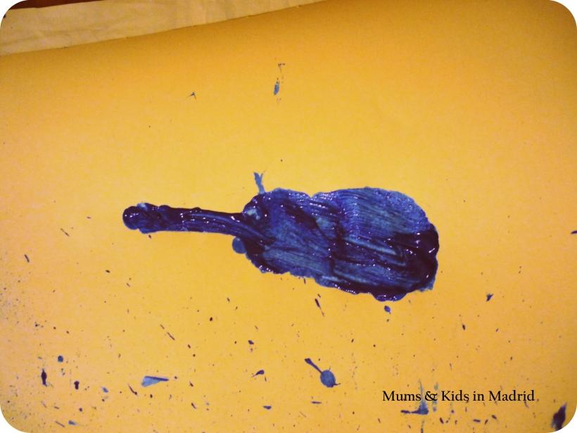 Una de nuestras obras de arte musical!