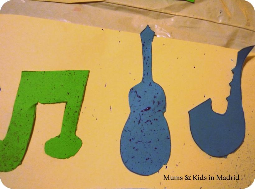 Nuestros instrumentos..