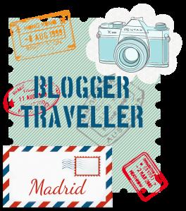 Blogger Traveller: Edificios Singulares