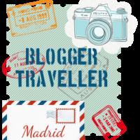 Blogger Traveller Octubre: Mercadillo
