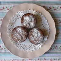 Muffins de la Reina