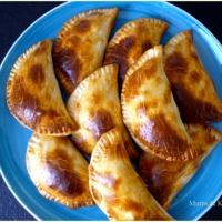 Una receta muy mía: Empanadas Criollas