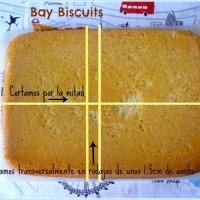 Bay Biscuits (parecidos a los Biscotti)