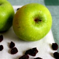 Hojaldre de Manzanas, Pasas y Canela