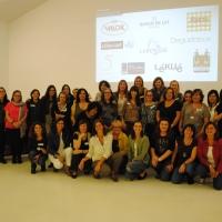 GastroMAD 2014 - encuentro de Bloggers Gastronómicos